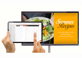 Digital Signage Simplified